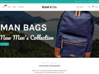 6 Shopify themes voor een fashion webshop