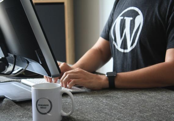 Wordpress website te laten maken