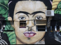 De inspirerende werken van Frida Kahlo