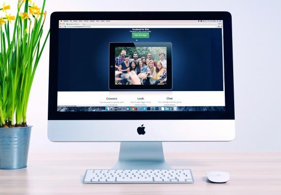 Het belang van beeldmateriaal op je website